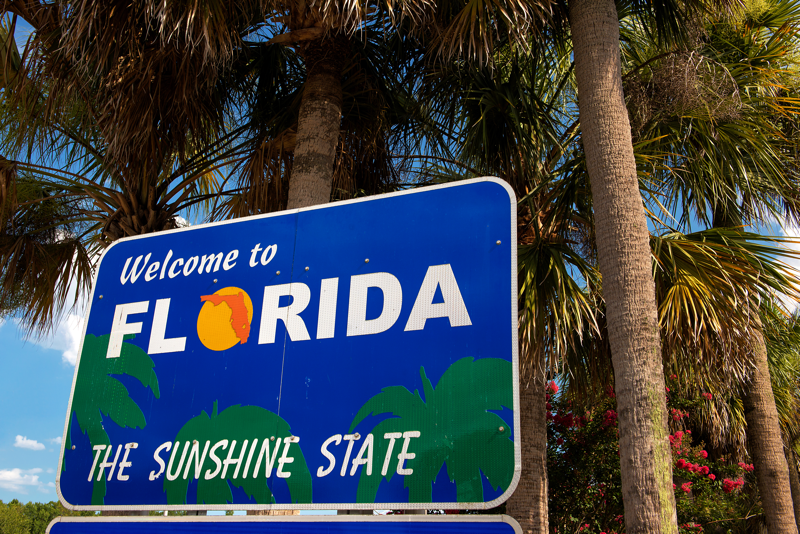 moving to florida exposes you to residency audit risk